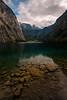 Obersee   Berchtesgaden (JØN) Tags: nikon d700 1735mmf28d 1735mm obersee königssee berchtesgaden landscape crystal clear lake bavaria bayern nationalpark fall