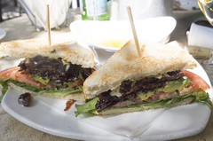 California BLTA (Bill in DC) Tags: food 2016 restaurants nm newmexico santafe lacasesena