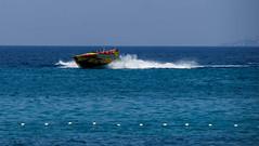 Bullet Jet... (olgi49) Tags: gx7 bulletjet powerboot kroatien croatia baskavoda