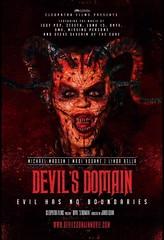 Angie Stevenson as the Devil (realangies) Tags: angiestevenson actress angela stevenson angie angel devil moviestar celebrity horrorfilmscreamqueen