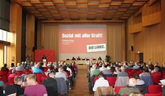 Stadtparteitag & Kreiswahlversammlung in Dresden, 22.10.2016 (dielinke_sachsen) Tags: die linke dielinke sachsen pds partei des demokratischen sozialismus demokratie politik sozial soziale gerechtigkeit politische