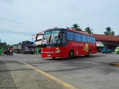 Land Car Inc. 158 (Monkey D. Luffy 2) Tags: bus mindanao photography philbes philippine philippines enthusiasts society ankai