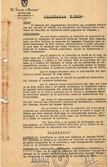 175-1992 (digitalizacionmalabrigo) Tags: decreto contrato cloacas