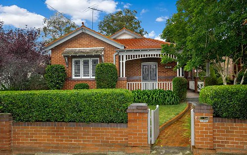 21 Minna Street, Burwood NSW 2134