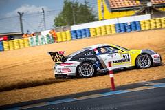 Porsche Carrera Cup France 2014 - Le Mans (Alexis Goure) Tags: france cup race french official photographer racing porsche motorsport carrera pccf