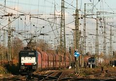 ES 64 F4 - 995 (Daniel Wirtz) Tags: db 189 railion schenker emmerich mrce dispolok 189095 mrcedispolok es64f4