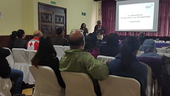 COGUASDI HIZO PUBLICO EL INFORME PLELIMINAR DE AUDITORIA SOCIAL (ASOCIACION PROCRECE GUATEMALA) Tags: de social comision auditoria discapacidad guatemalteca