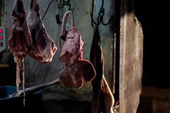 Meat (Gwenaël Piaser) Tags: india canon eos prime reflex market gimp 85mm meat butcher usm february fullframe marché canoneos boucher inde février 6d 2014 viande pondi 85mmf18 24x36 ef85mm ef85mmf18usm canonef85mmf18usm ef85mmusm eos6d goubert rawtherapee unlimitedphotos canonef85mm118usm goubertmarket canoneos6d gwenaelpiaser marchégoubert