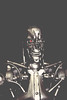 T600 (Paul J's) Tags: model systems collectible cyborg terminator cyberdyne t600 endoskeleton 090520