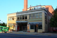 Springfield Regent Theatre (Eridony (Instagram: eridony_prime)) Tags: ohio theater downtown theatre springfield movietheater clarkcounty constructed1919