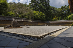 Ryoan-ji (Sandro Dalvit) Tags: japan kyoto giappone ryoanji zengarden giardinozen canoneos6d prefetturadikyōto