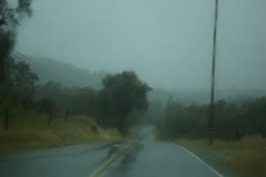 DSC_0068-a11 (stumbleon) Tags: wet rain weather landscape nikon driving roadtrip nikond70s dslr wetpavement calaverascounty drivingintherain sanandreascalifornia