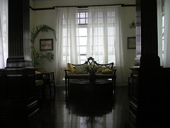 2012 Interior of an old British colonial bungalow , Carey Island , Malaysia (ngchongkin) Tags: glow malaysia selangor giveme5 musictomyeyes autofocus friendsforever coolshot thegalaxy frameit careyisland vivalavida flickraward heartawards flickridol thebestofday gnneniyisi thebestshot artofimages wonderfulasia flickrbronzetrophy photographyforrecreation photographyforrecreationlevel2 photographyforrecreationlevel3 photographyforrecreationlevel4 theredgroup rememberthatmoment administrationexquisite niceasitgets thelooklevel2yellow thelooklevel3orange thelooklevel4purple thelooklevel5green batslair infiniteexposure fkickrbronzeaward