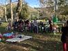 Kiddie Bike Rally in Sycamore Grove Park #fig4all #sisemueve (ubrayj02) Tags: park bike children fun losangeles ride grove bikes sycamore highlandpark kiddie rallly 90065 streetsblog 90042 bikela flyingpigeonla streetsblogla fig4all sisemueve kiddiebikeride