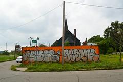 (gordon gekkoh) Tags: graffiti al detroit d30 wyse wge soduh