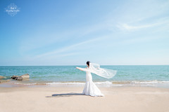 nh ci p - H Cc - H Trm ( Qu Nhn & Bch Huyn ) (An's Wedding Studio   www.anweddingstudio.com) Tags: wedding tram anh ho dep nh hinh coc cuoi h p ci hnh cc trm nhci anhcuoi
