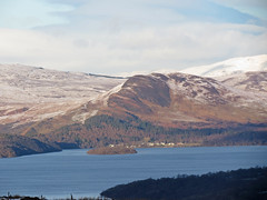 Conic Hill, Balmaha, Scotland (Joe-T-imgs) Tags: lochlomond balmaha conichill stoneymollan lochlomondscotland