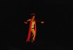 Srinthil the Ronggeng (Ragil Ticilius) Tags: canon indonesia eos dance jakarta monolog rizkisuharlinputri selfportraitmanagement ragilticilius galeriindonesiakaya inefebrianti