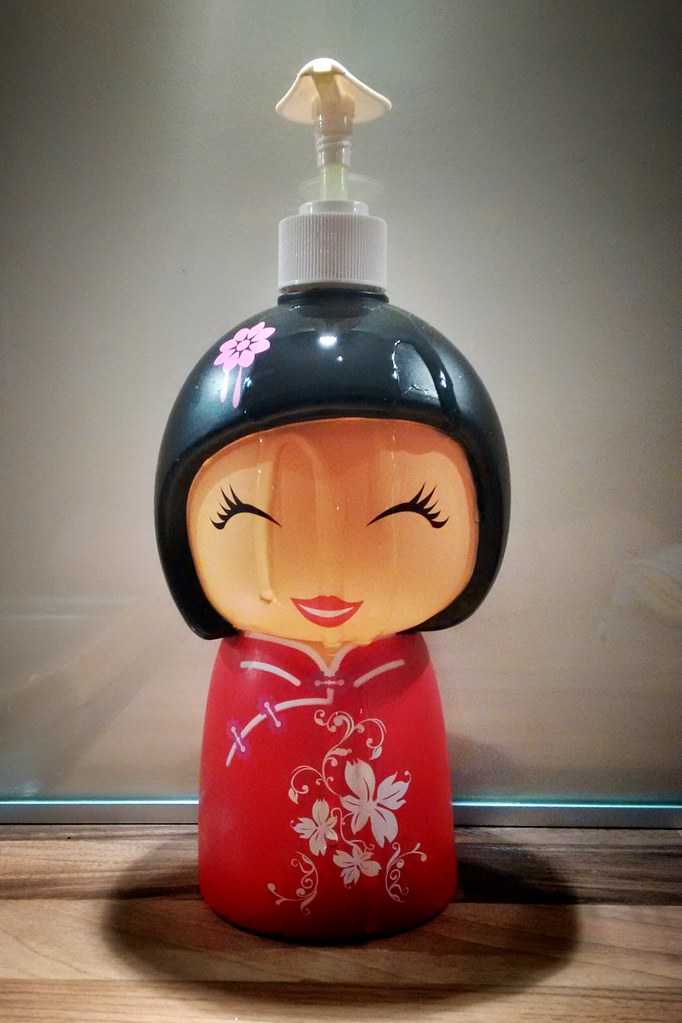 japanese face spunk