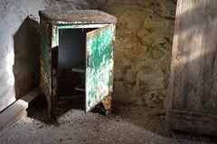 untitled (Mycophagia) Tags: abandoned urbandecay vacant urbanexploring abandonedbuildings urbex