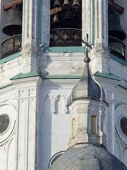 (svraskin_k) Tags: church architecture russia north belltower russian orthodox      vologda    micro43 olympuszuikoom100mmf28 olympusomdem1