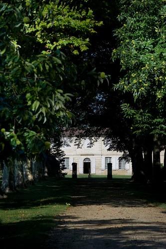 Le Domaine du Château Brown