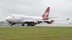 G-VROS B747-443 Virgin Atlantic Airways (kw2p) Tags: canon aircraft boeing virginatlantic manchesterairport egcc virginatlanticairways canoneos400ddigital gvros b747443 kennywilliamson egccman kw2p