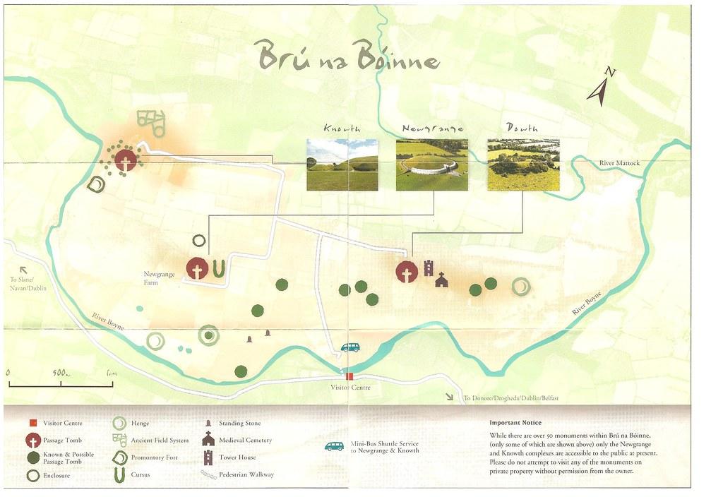 Map Of Ireland Newgrange.The World S Best Photos Of Dowth And Newgrange Flickr Hive Mind