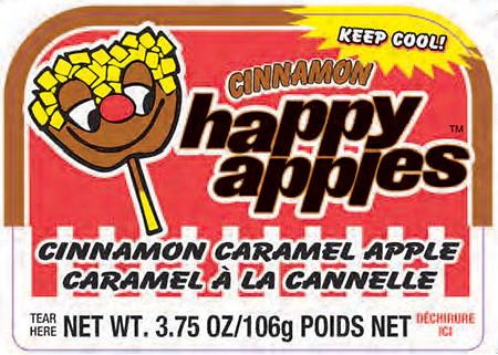 RECALLED – Caramel Apples