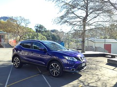 (motormouth_1993) Tags: cars nissan review suv testdrive crossover qashqai carspotting roadtest carreviews nissanqashqai