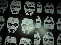 (andres musta) Tags: andres musta stickers stickerart zas zombieartsquad zombie sticker art squad adhesive andresmusta slaps