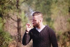 (Natty Green (Mamardashvili)) Tags: man film nature analog vintage georgia freedom smoking fujifilm analogue smoker youngman tbilisi feelfree kutaisi youngsoul lambersexual