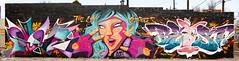 01202015 07 (Anarchivist Digital Photography) Tags: beast bella creatures phame denvermuralsgraffiti