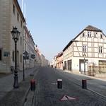 Lutherstadt Wittenberg - Collegienstraße thumbnail