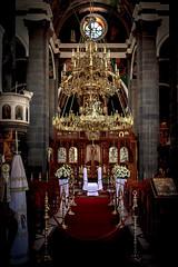 The Cathedral of the Virgin Mary - Neapoli - Crete (vale0065) Tags: church canon cathedral maria mary kreta virgin greece crete 5d kerk kathedraal markii griekenland maagd neapoli