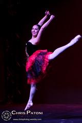 Ballet Recital (Chris Patoni Photography) Tags: ballet girl dance danza recital danse baile bailarina danseuse