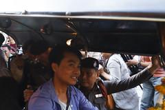20150214-เลือกตั้งที่ลัก -39 (Sora_Wong69) Tags: people thailand bangkok protest police liberalism activist politic assembly coupdetat nonviolenceaction supportelection