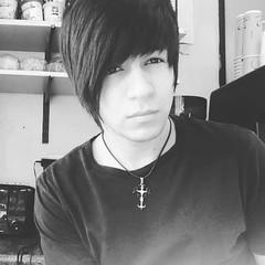 Vampire 101 #utah #Sandy #draper #coffee #lostboys #cross #dark (Dem3trius.) Tags: coffee dark utah cross sandy lostboys draper javahut