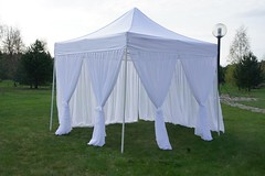 UPPE Quick Folding VIP & Lounge Tent