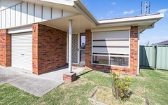 Unit 1/15 Ajax Avenue, Maryland NSW