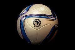 CONEXT15 MARHABA PROTOTYPE AFCON MOROCCO 2015 ADIDAS MATCH BALL 02 (ykyeco) Tags: cup ball coast guinea football fussball top african soccer ballon ivory 15 morocco ghana prototype match bola adidas caf nations equatorial pelota palla balon pallone pilka  2015 omb  marhaba of conext spielball afcon   conext15