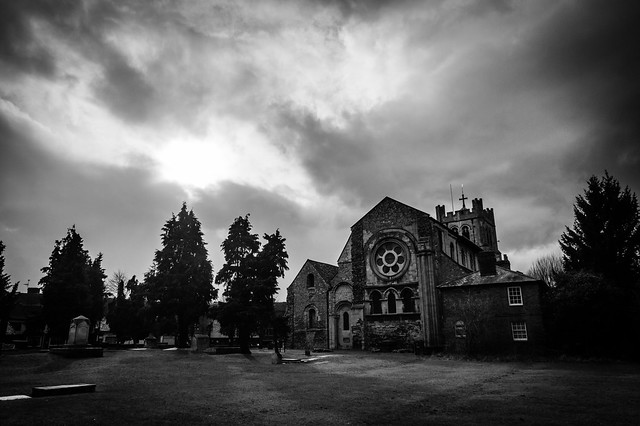 Waltham Abbey Mono