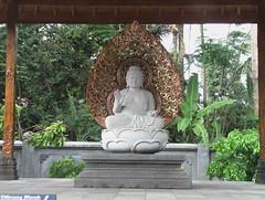 Mendut Monastery