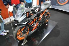 KTM RC 125 - 2015 (jambox998) Tags: road motorbike motorcycle supersport