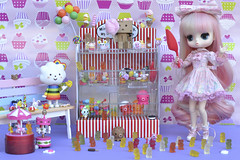 Concurso PullipSpain (elbauldeLily) Tags: world nova de rainbow spain amazon pretty lily candy bears stock bank carousel el foro final taller round pullip miss pure angelic gummy conquest cocotte sato danbo neemo rewigged byul danboard takochu