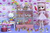 Concurso PullipSpain (❀> Lily <❀) Tags: world nova de rainbow spain amazon pretty lily candy bears stock bank carousel el foro final taller round pullip miss pure angelic gummy conquest cocotte sato danbo neemo rewigged byul danboard takochu
