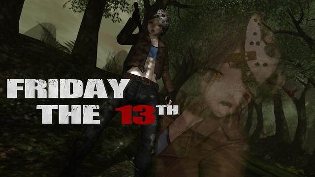 Friday tha13th