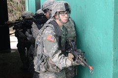 150210-A-WG307-004 (Joint Base Lewis McChord) Tags: infantry training washington unitedstates stryker closecombat infantrymen urbancombat shoothouse jblm 7thinfantrydivision 3rdstrykerbrigadecombatteam jointbaselewismcchord 32sbct 7id