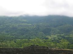 Honduran Countryside
