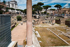 Rome (44 of 132) (DeBroeck Family) Tags: europe eftourofeurope june 2016 rome theforum